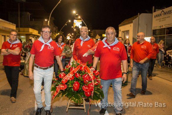 Ofrenda floral en Pilar de la Horadada 69