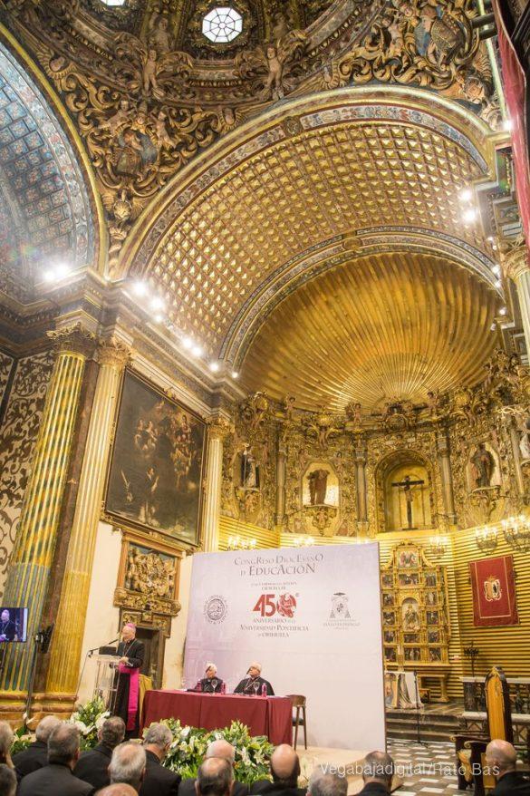 Un Congreso para recordar 450 años de historia universitaria en Orihuela 64