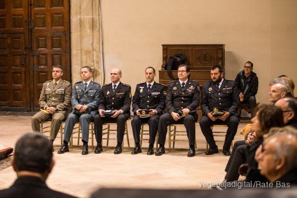 La Real Orden de San Antón celebra su acto institucional 44