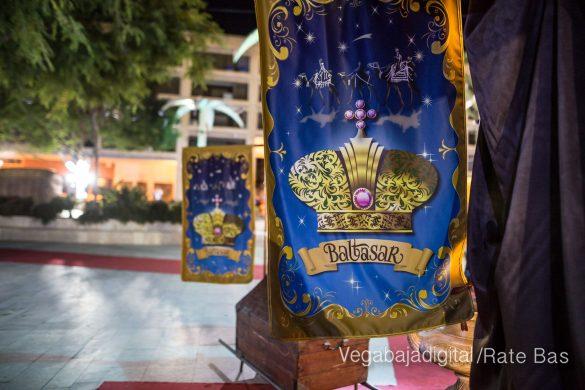 Los Reyes Magos llevan la ilusión a Guardamar del Segura 56