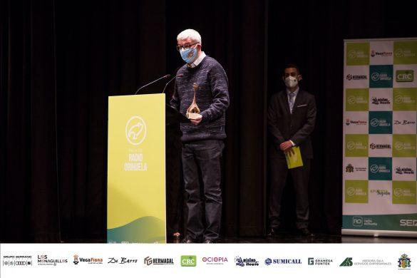 FOTOGALERÍA | Gala III Edición de los Premios Radio Orihuela 68