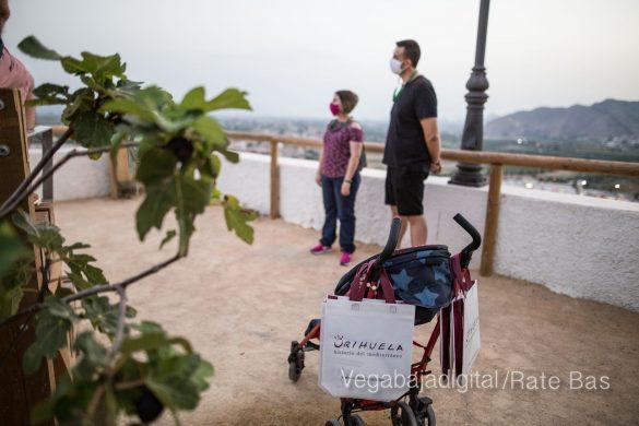 Orihuela redescubre el río Segura 28