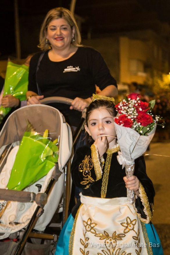 Ofrenda floral en Pilar de la Horadada 72