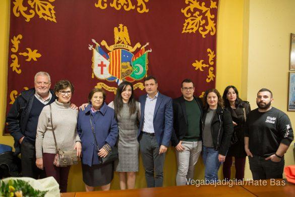 Emoción y alegría en el nombramiento de Elisa Gil como Armengola 2020 40