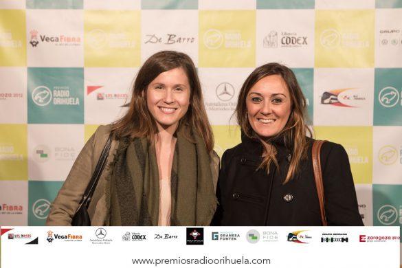 Emoción, diversión y magia en la II edición de los Premios Radio Orihuela 35