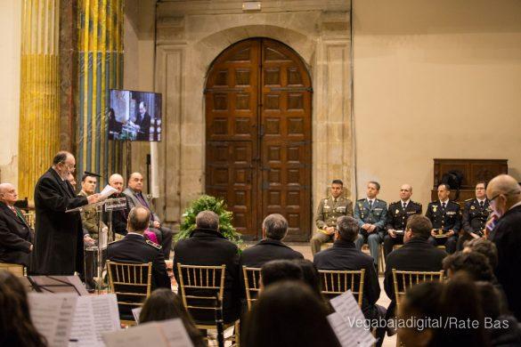La Real Orden de San Antón celebra su acto institucional 45