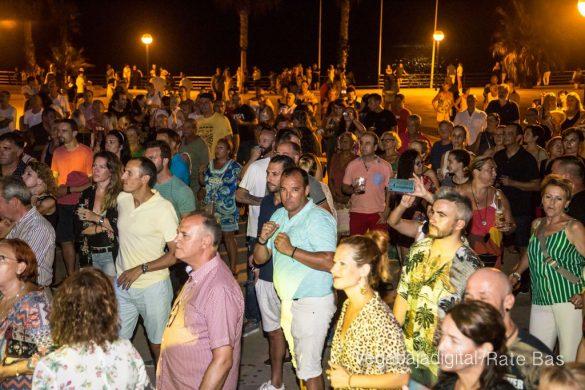 Imágenes del concierto The Troupers Swing Band en Orihuela Costa 9