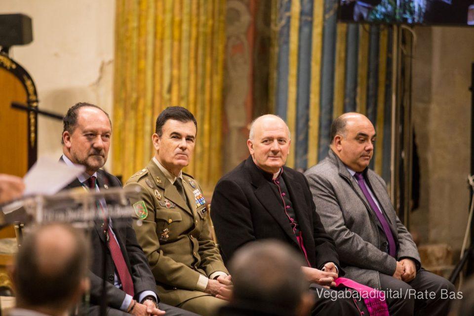 La Real Orden de San Antón celebra su acto institucional 6