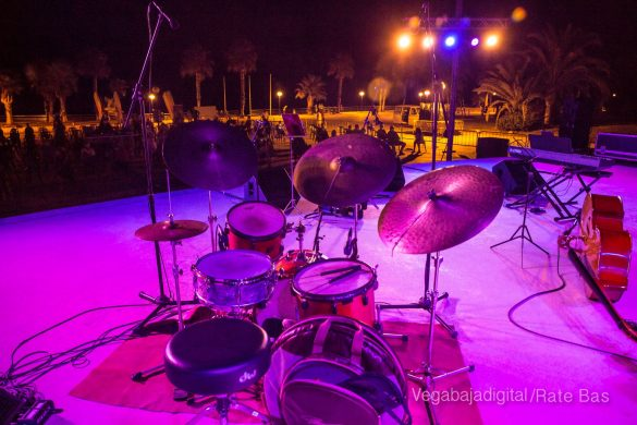 El jazz ameniza otra noche de OH Festival! 11