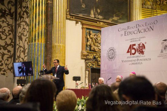 Un Congreso para recordar 450 años de historia universitaria en Orihuela 66