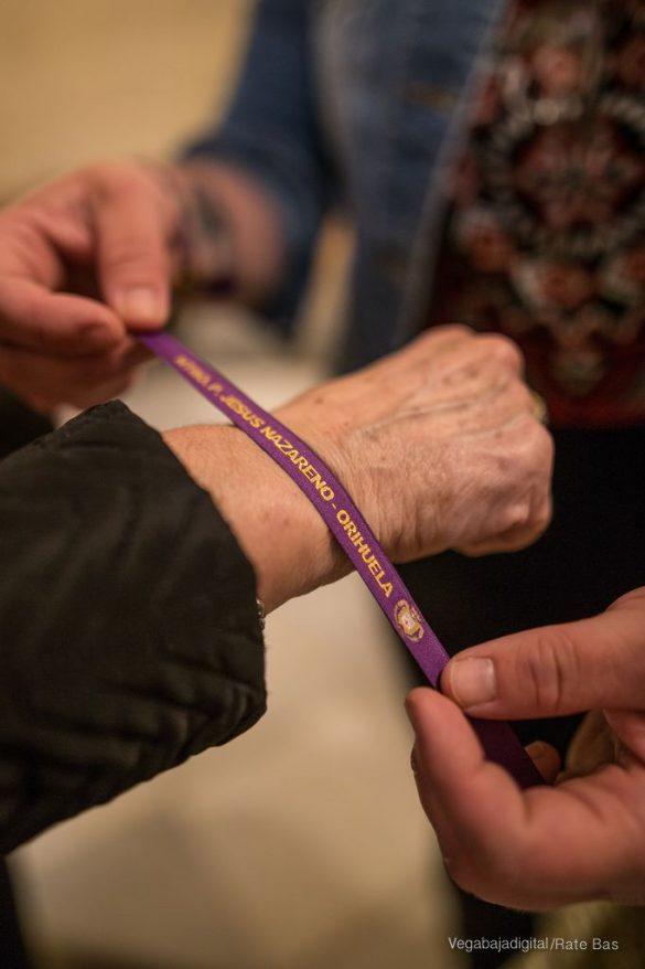 """El coronavirus provoca una disminución de personas en el Besapié del """"Abuelo"""" 22"""