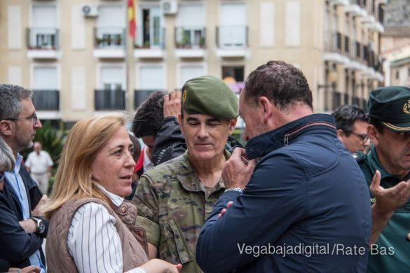 Visita de Pedro Sánchez a Orihuela 9