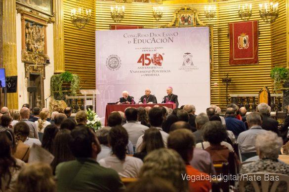 Un Congreso para recordar 450 años de historia universitaria en Orihuela 67