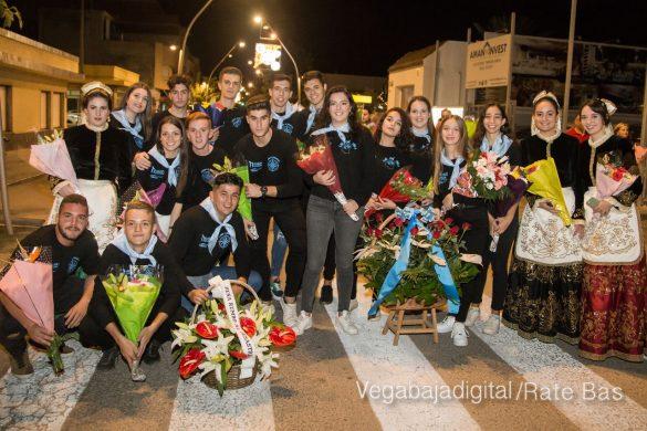 Ofrenda floral en Pilar de la Horadada 77