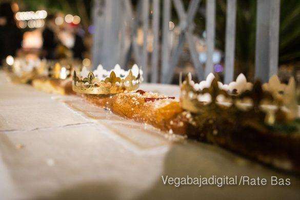 Redován recibe la Navidad con la mejor oferta comercial y degustación de embutidos 24