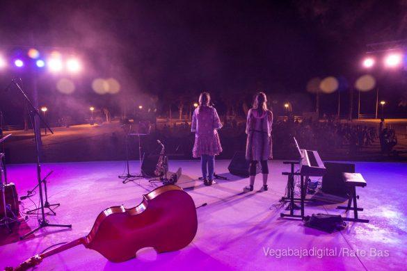 El jazz ameniza otra noche de OH Festival! 14