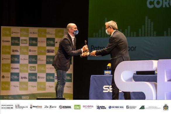FOTOGALERÍA | Gala III Edición de los Premios Radio Orihuela 63