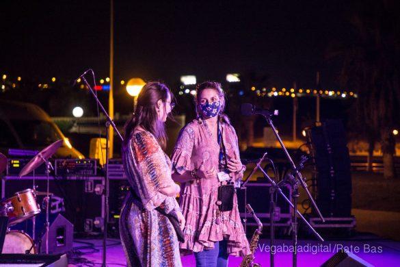 El jazz ameniza otra noche de OH Festival! 15