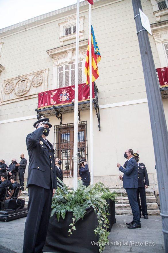 Orihuela celebra el 9 de octubre, Día de la Comunidad Valenciana 25
