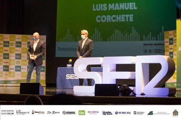 FOTOGALERÍA | Gala III Edición de los Premios Radio Orihuela 62