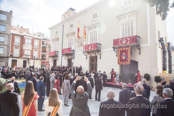 Orihuela celebra el 9 de octubre, Día de la Comunidad Valenciana 26