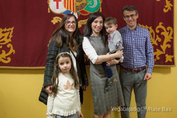 Emoción y alegría en el nombramiento de Elisa Gil como Armengola 2020 43