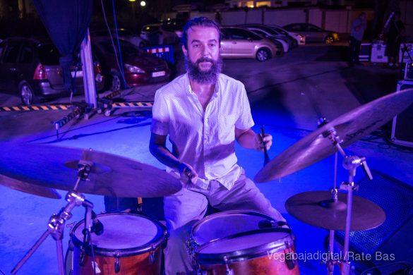 El jazz ameniza otra noche de OH Festival! 17