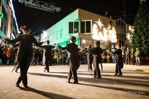 La Navidad ilumina Orihuela Costa 38