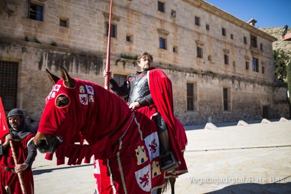 Orihuela está inmersa en su XXII Mercado Medieval 101