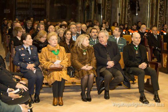 La Real Orden de San Antón celebra su acto institucional 53