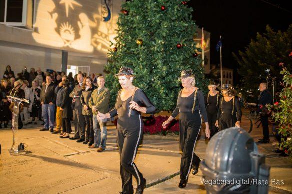 La Navidad ilumina Orihuela Costa 39