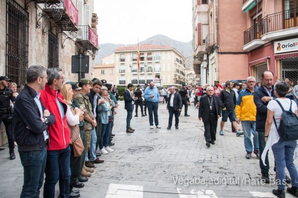Visita de Pedro Sánchez a Orihuela 17
