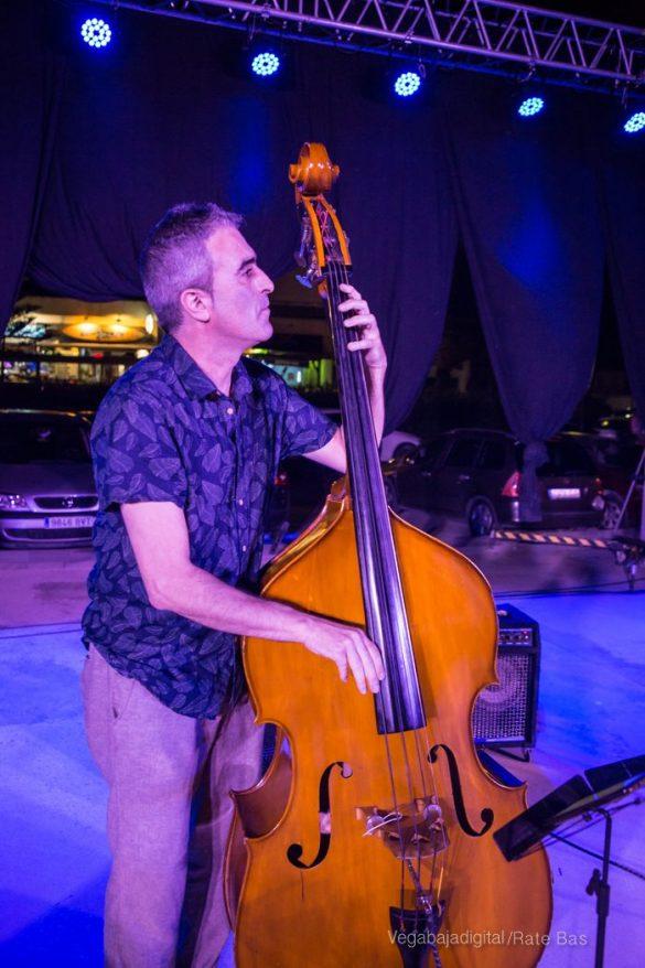El jazz ameniza otra noche de OH Festival! 18