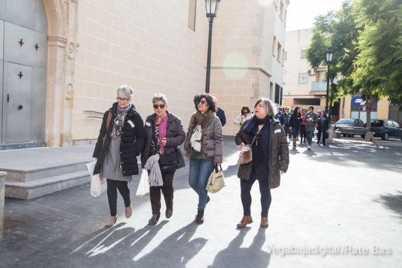 La ruta 'Dulces pasos' de Orihuela cosecha un nuevo éxito 53