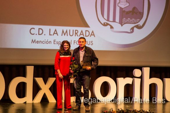 Más de 40 años siendo la voz del deporte comarcal 54