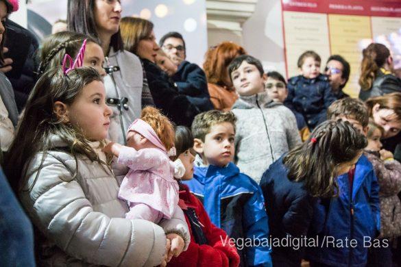 Los Reyes Magos se reencuentran con los niños de Orihuela 40