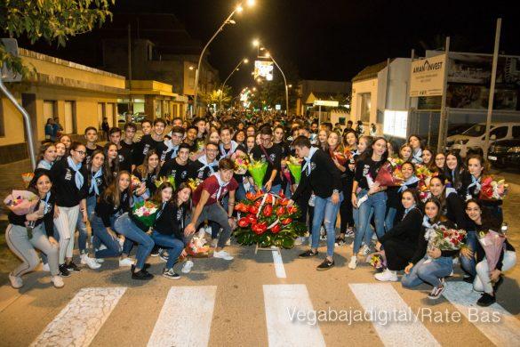 Ofrenda floral en Pilar de la Horadada 81
