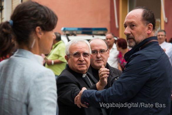 Visita de Pedro Sánchez a Orihuela 18