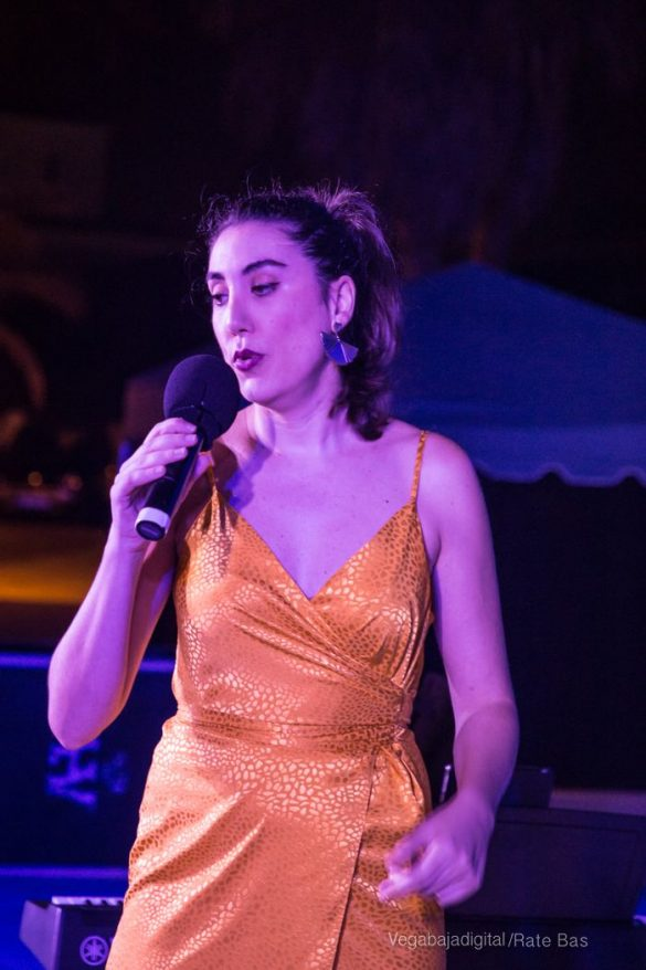El jazz ameniza otra noche de OH Festival! 19