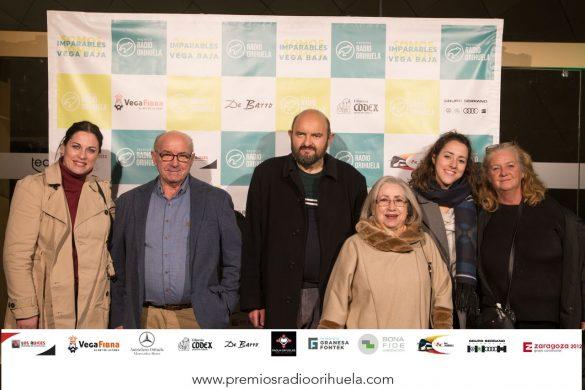 Emoción, diversión y magia en la II edición de los Premios Radio Orihuela 42