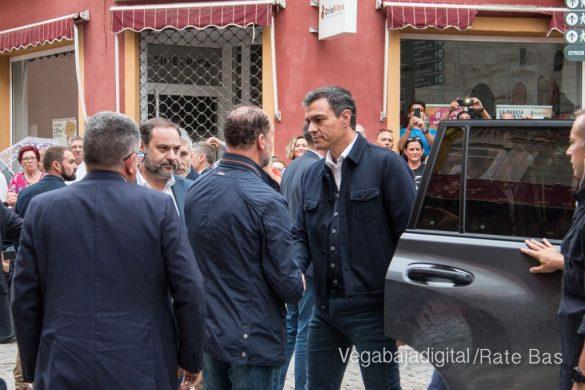 Visita de Pedro Sánchez a Orihuela 21