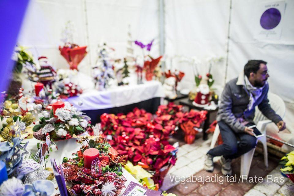 La Navidad llega a Daya Vieja con su tradicional feria 6