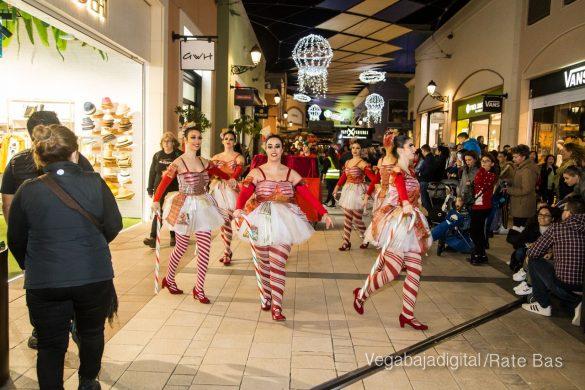 Papá Noel visita Orihuela Costa 63