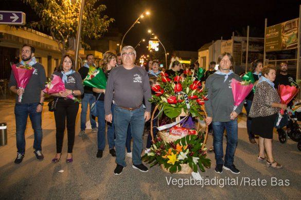 Ofrenda floral en Pilar de la Horadada 83