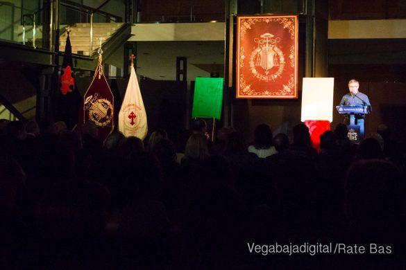 La Verónica y La Convocatoria protagonizan el cartel y guía de la Semana Santa de Orihuela 10