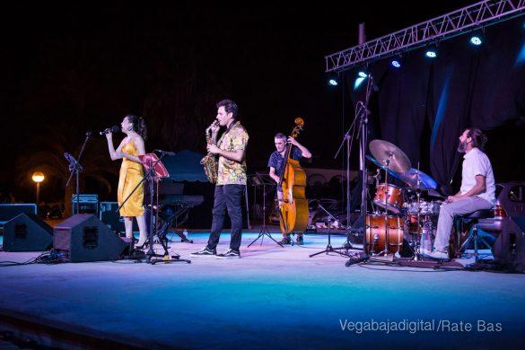 El jazz ameniza otra noche de OH Festival! 21