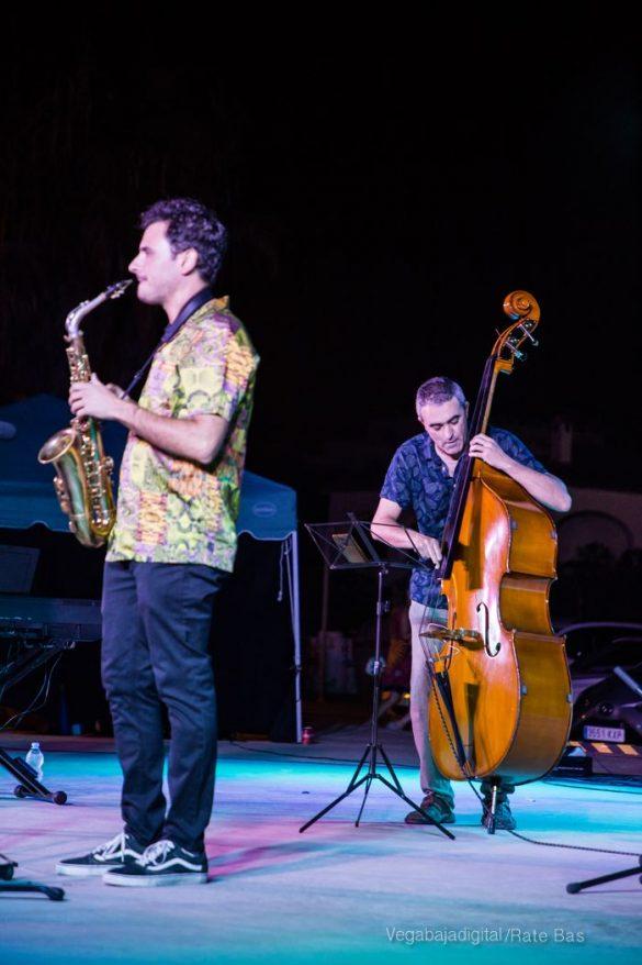 El jazz ameniza otra noche de OH Festival! 22