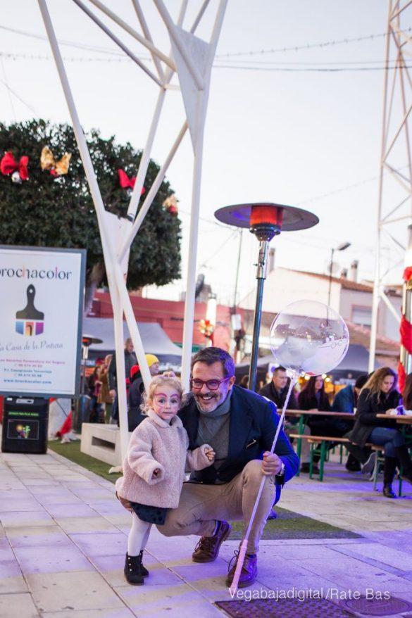 La Navidad llega a Daya Vieja con su tradicional feria 11