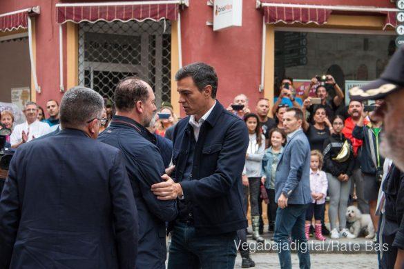 Visita de Pedro Sánchez a Orihuela 22