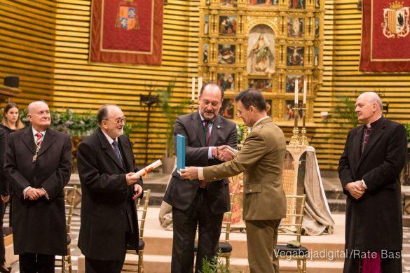 La Real Orden de San Antón celebra su acto institucional 54